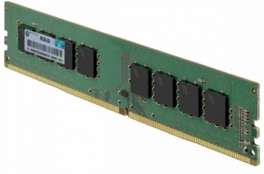 Оперативная память 8Gb (1x8Gb) PC4-17000 2133MHz DDR4 DIMM HP P1N52AA оперативная память 4gb pc4 17000 2133mhz ddr4 dimm apacer el 04g2r kdh