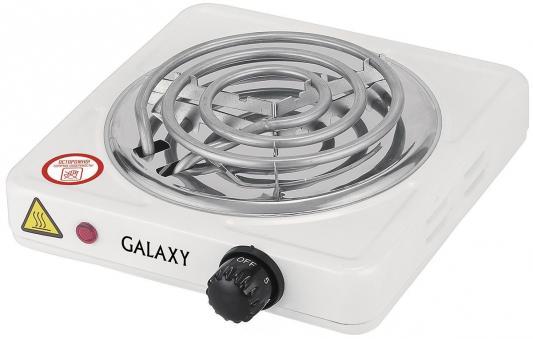 Электроплитка GALAXY GL 3003 белый