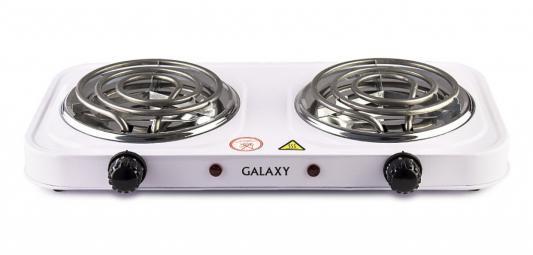 Электроплитка GALAXY GL 3004 белый