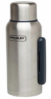 Термос Stanley Adventure 1.3л серебристый 10-01603-002 цена 2017