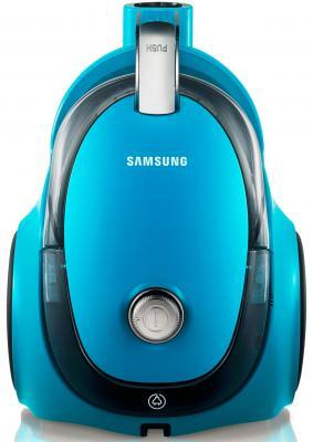 Пылесос Samsung VCMA18AV без мешка сухая уборка 1800/360Вт голубой