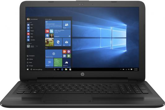 "Ноутбук HP 250 G5 15.6"" 1366x768 Intel Core i3-5005U W4N51EA"