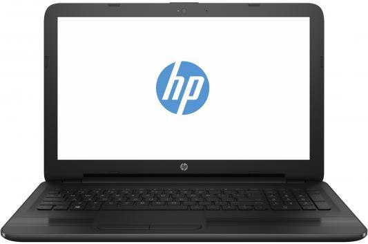 "Ноутбук HP 255 G5 15.6"" 1366x768 AMD E-E2-7110 W4M75EA"