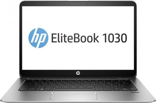 "Ноутбук HP EliteBook 1030 G1 13.3"" 3200x1800 Intel Core M7-6Y75 X2F04EA"