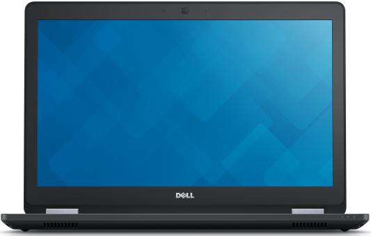 "Ноутбук DELL E5570 15.6"" 1920x1080 Intel Core i5-6200U 5570-5742"