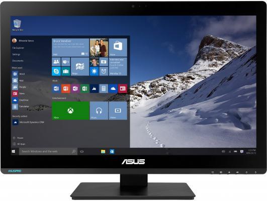 """Моноблок 21.5"""" ASUS A6420-BF138X 1920 x 1080 Intel Core i3-4170 4Gb 1Tb Intel HD Graphics 4400 Windows 10 Professional черный 90PT01B1-M06940 90PT01B1-M06940"""