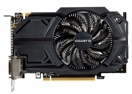 Видеокарта 2048Mb Gigabyte GeForce GTX950 PCI-E 128bit GDDR5 DVI HDMI DP HDCP GV-N950D5-2GD Retail от 123.ru