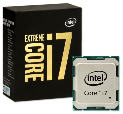Процессор Intel Core i7-6950X 3.0GHz 25Mb Socket 2011-3 BOX