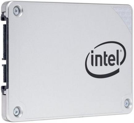 SSD Твердотельный накопитель 2.5 180Gb Intel  SSD 540s Series Read 560Mb/s Write 475Mb/s SATAIII SSDSC2KW180H6X1 948570
