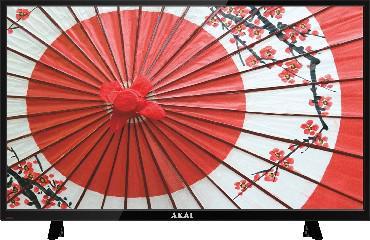 Телевизор Akai LEA-32P37P