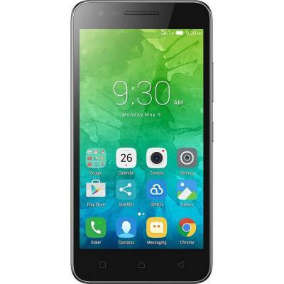 "Смартфон Lenovo K10A40 черный 5"" 8 Гб LTE Wi-Fi GPS PA450035RU"