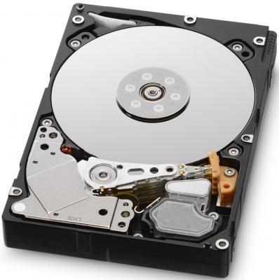 Жесткий диск 2.5 900Gb 10000rpm 128Mb cache Hitachi HGST SATA-III 0B31239 жесткий диск серверный hitachi hus726060al5214 6tb 0f22811