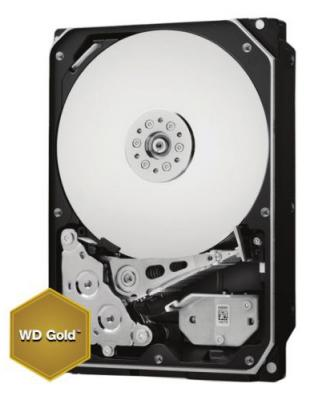 "Жесткий диск 3.5"" 6Tb Western Digital SATAIII WD6002FRYZ"