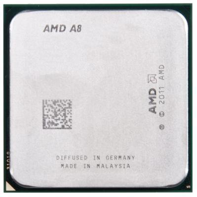 Процессор AMD A8 X4 6500B 3.5GHz 4Mb AD650BOKA44HL Socket FM2 OEM
