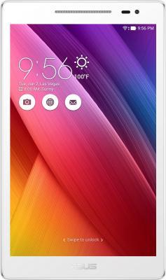 """Планшет ASUS ZenPad Z380M-6B024A 8"""" 16Gb белый Wi-Fi Bluetooth Android 90NP00A2-M00810 90NP00A2-M00810"""
