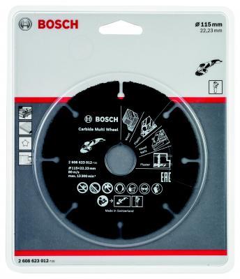 Отрезной круг Bosch 300х25.4мм 2608623012 по дереву  отрезной круг bosch 300х25 4мм 2608623013 по дереву