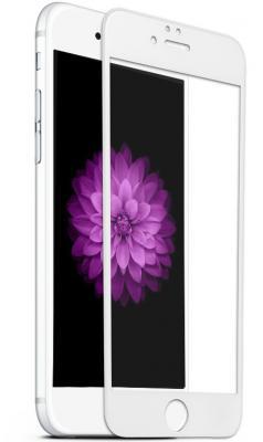 Защитное стекло прозрачная Red Line УТ000008165 для iPhone 6 iPhone 6S 0.33 мм