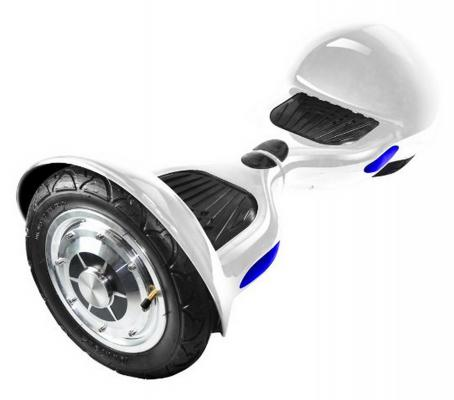 Гироскутер Iconbit SMART SCOOTER 10 белый