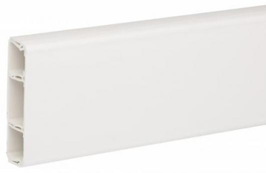 Мини-канал Schneider Electric 60х21 ПВХ белый ETK60021 2м  угол schneider electric внешний регулируемый 60х21 etk60030