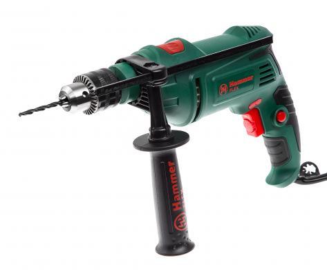Дрель ударная Hammer UDD950D 950Вт