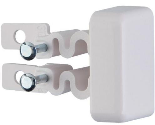 Заглушка Legrand для кабель-канала 31202