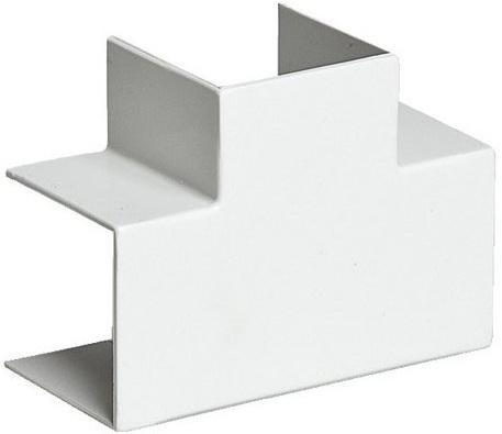 Тройник Legrand Metra 20x12мм 638124