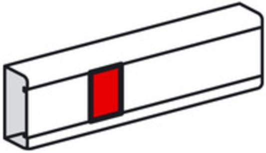 Накладка крышки Legrand Metra 110мм 638085