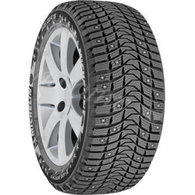 Шина Michelin Latitude X-Ice North LXIN2 265/60 R18 114T шина michelin latitude x ice north 2 225 55 r18 102t шип