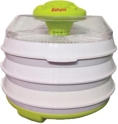 Сушилка для овощей и фруктов Saturn ST-FP0112