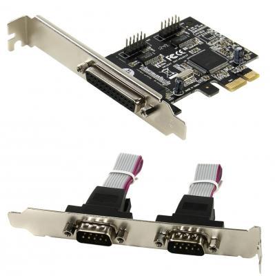 Контроллер PCI Orient XWT-PE2S1PV2 2xCOM 1xLPT Retail контроллер pci e orient xwt pe2s1p 2xcom 1xlpt retail