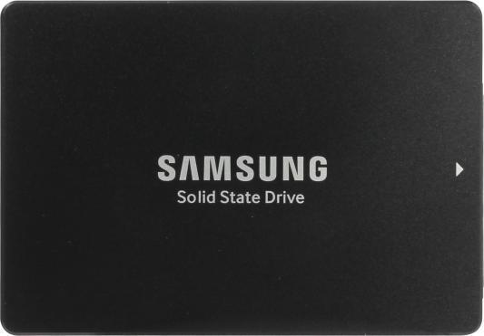 "SSD Твердотельный накопитель 2.5"" 1.92Tb Samsung SM863 Read 520Mb/s Write 485Mb/s SATA III MZ-7KM1T9E"