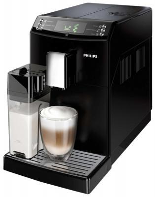 Кофемашина Philips HD8828/09 черный