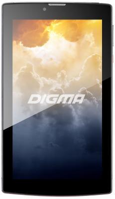 "Планшет Digma Plane 7004 7"" 8Gb серый Wi-Fi 3G Bluetooth Android PS7032PG"