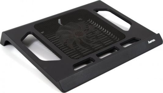 Подставка для ноутбука 17.3 Hama H-53070 Black Edition охлаждающая черный подставка для рук hama gel черный