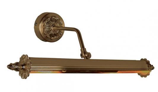 Подсветка для картин Favourite Picturion 1260-2W бра colosseo susanna 80311 2w