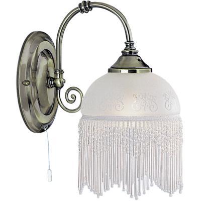 Бра Arte Lamp Victoriana A3191AP-1AB