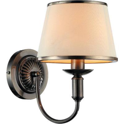 Бра Arte Lamp Alice A3579AP-1AB бра artelamp alice a3579ap 1ab