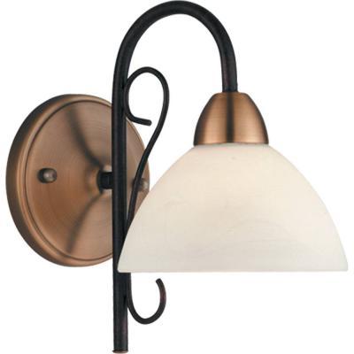 Бра Arte Lamp Blake A4711AP-1BR цена и фото