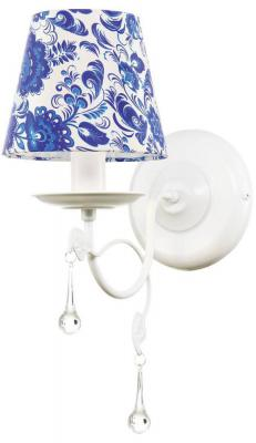 Бра Arte Lamp Moscow A6106AP-1WH
