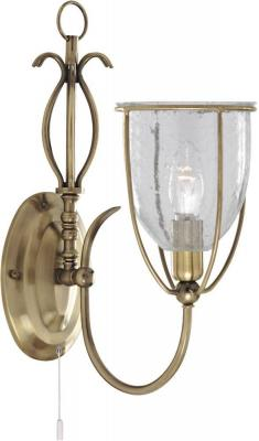 Бра Arte Lamp Salvador A6351AP-1AB бра artelamp a6351ap 1ab