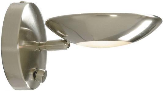 Бра Arte Lamp Interior A7108AP-1SS накладной светильник arte lamp interior a7107ap 1ss