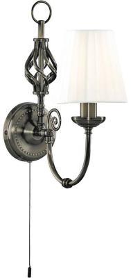 Купить Бра Arte Lamp Zanzibar A8390AP-1AB