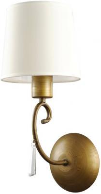 Купить Бра Arte Lamp Carolina A9239AP-1BR