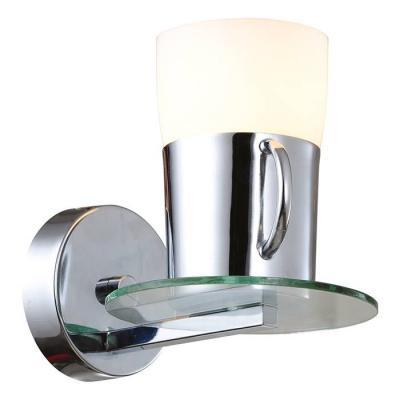 Бра Arte Lamp Brooklyn A9484AP-1CC бра arte lamp brooklyn a9517ap 1cc