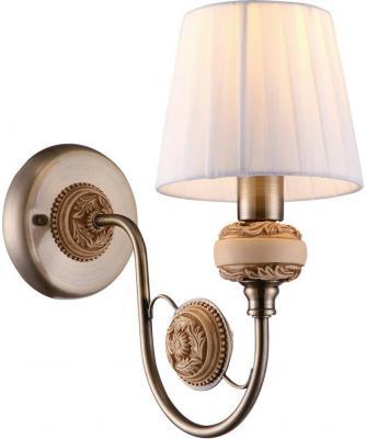 Купить Бра Arte Lamp Intaglio A9583AP-1AB