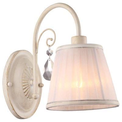 Купить Бра Arte Lamp Alexia A9515AP-1WG