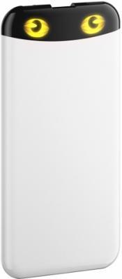 Портативное зарядное устройство HIPER EP6600 6600мАч белый с рисунком