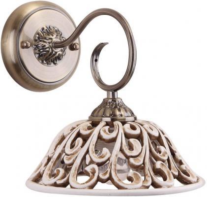 Купить Бра Arte Lamp Carved A5387AP-1AB