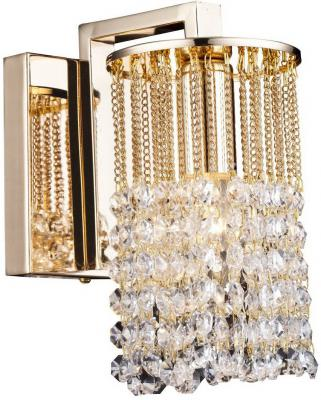 Бра Arte Lamp Cascata A3028AP-1GO
