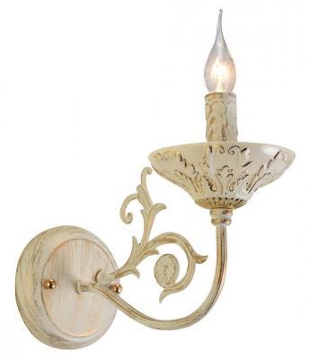 Бра Arte Lamp Faina A5326AP-1WG